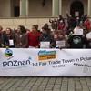 Reportaż o Sprawiedliwym Handlu w Poznaniu
