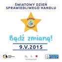 Światowy Dzień Sprawiedliwego Handlu 2015